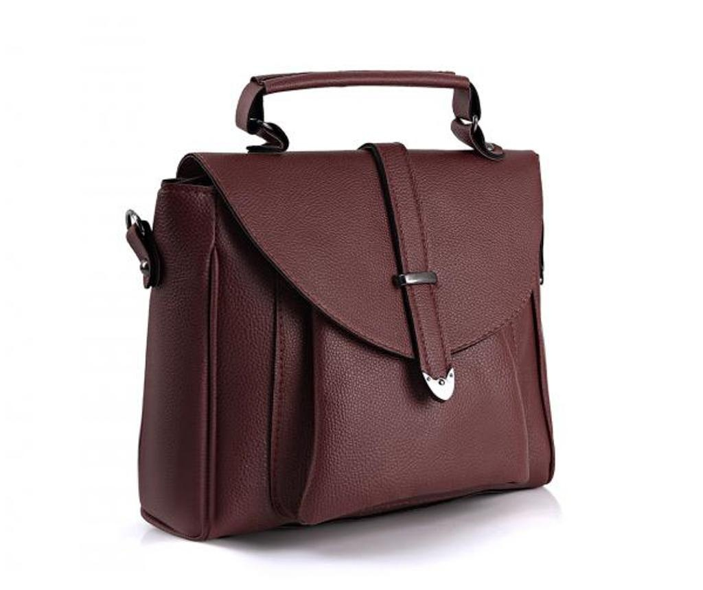 Чанта Polonation Maroon