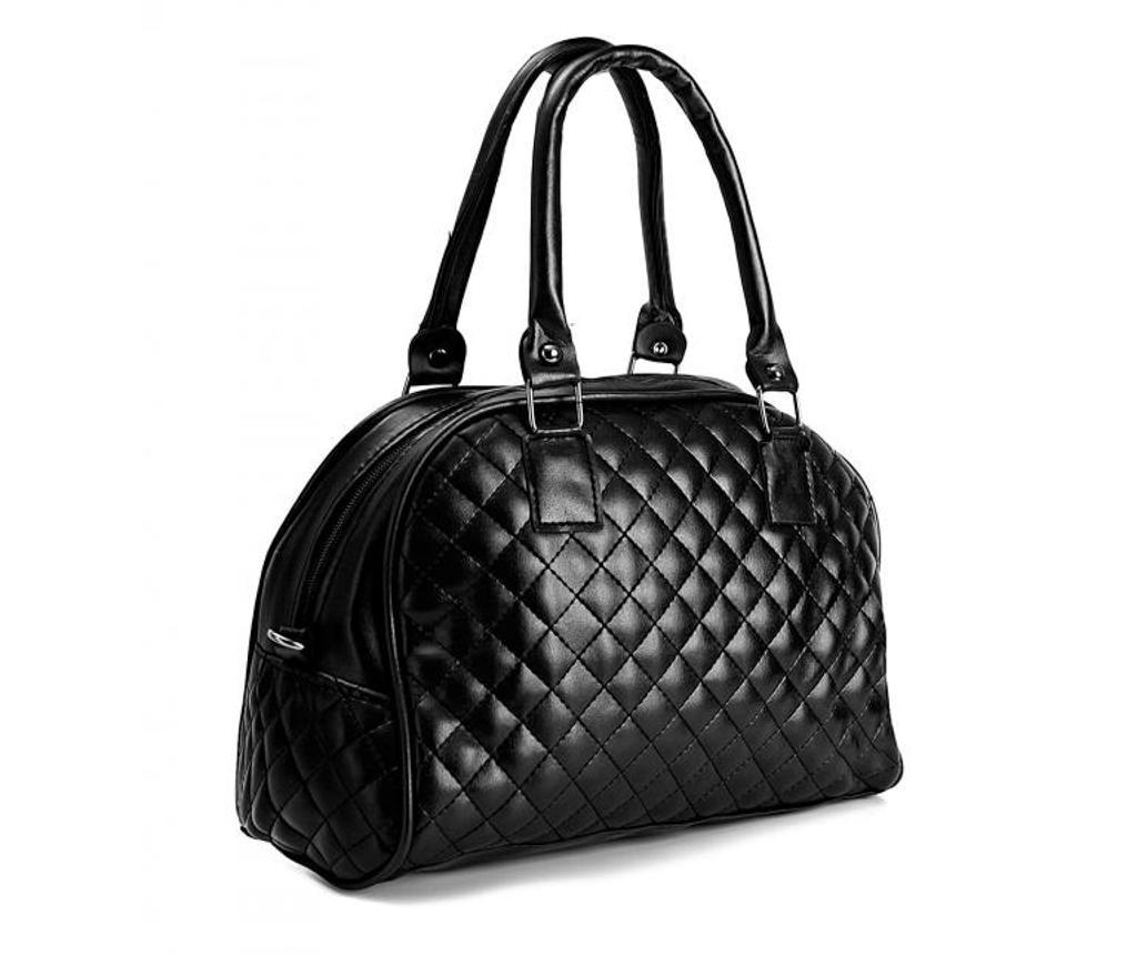 Чанта Polonation Black