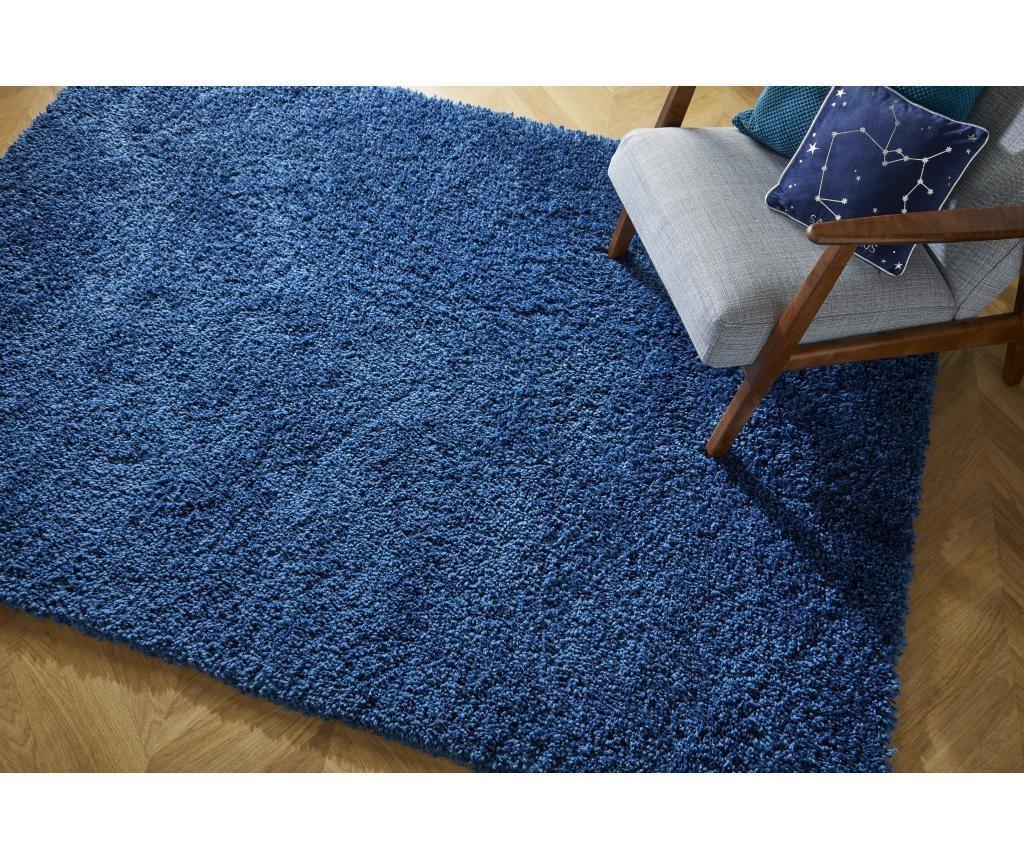 Dywan Brilliance Blue 80x150 cm