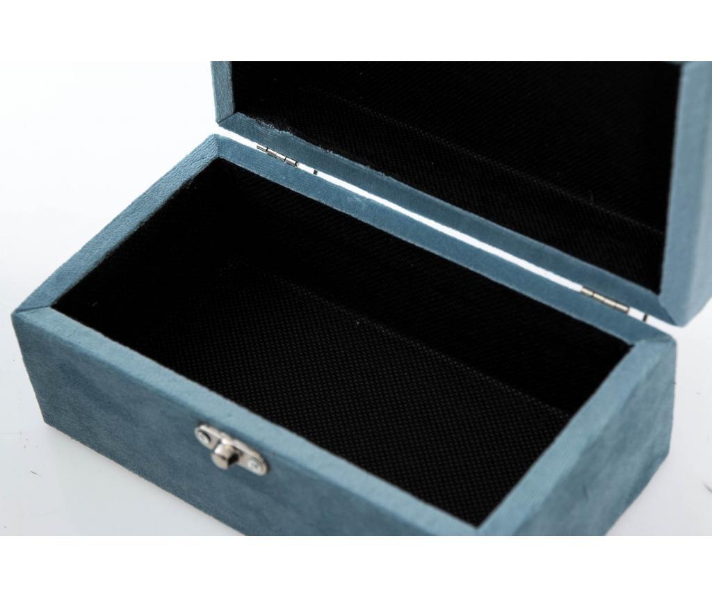 Set 2 kutija za nakit Francyne