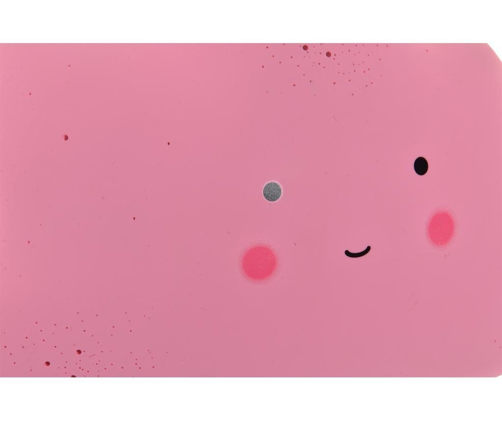 Nočna svetilka Cloud Pink