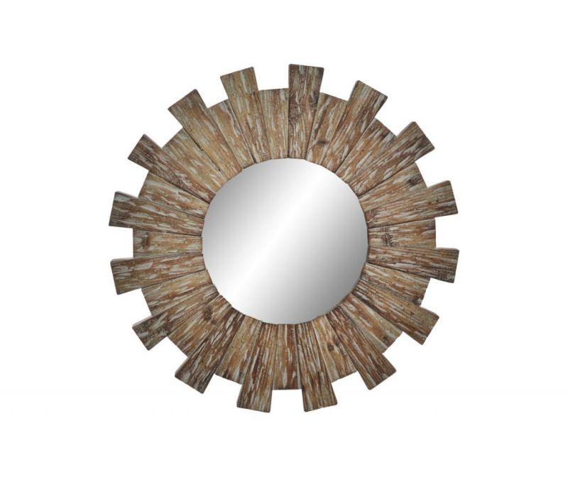 Ogledalo Trunks Brown