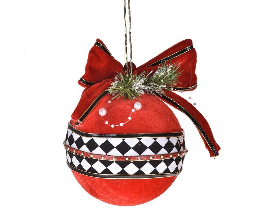 Set 3 dekorativnih krogel
