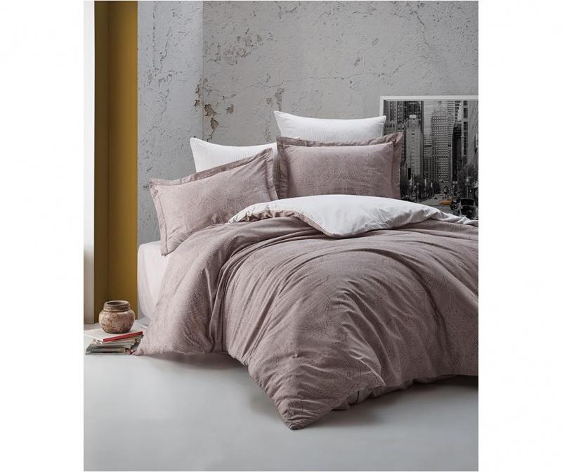 Set posteljina Double Supreme Satin Jacquard V3