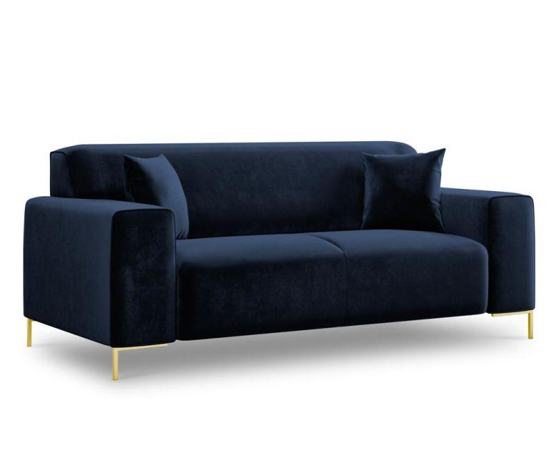 Sofa dvosjed Modena Blue