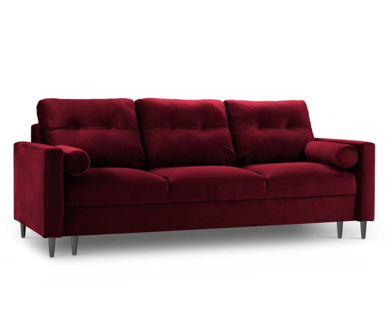 Kauč trosjed na razvlačenje Nairobi Red