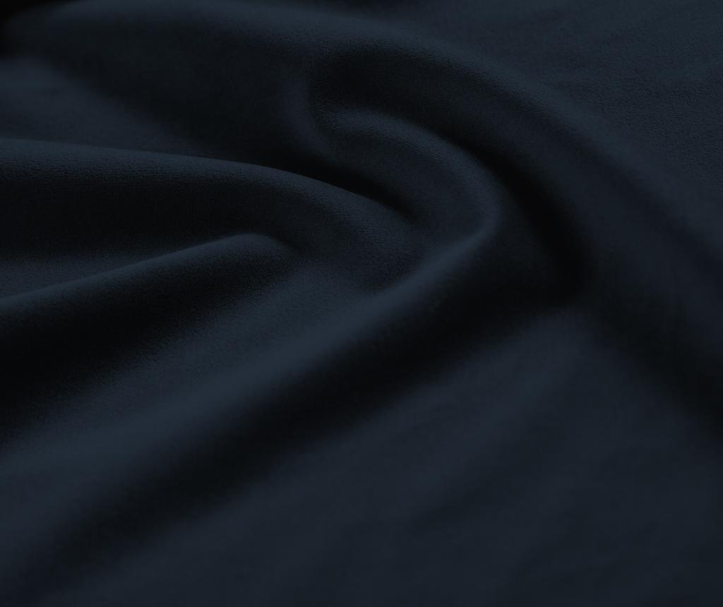 Kauč trosjed na razvlačenje Nairobi Dark Blue