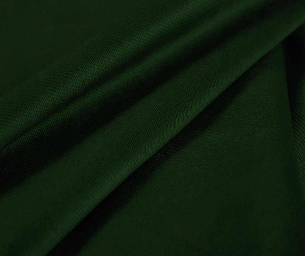 Ljeva kutna garnitura Modena Bottle Green
