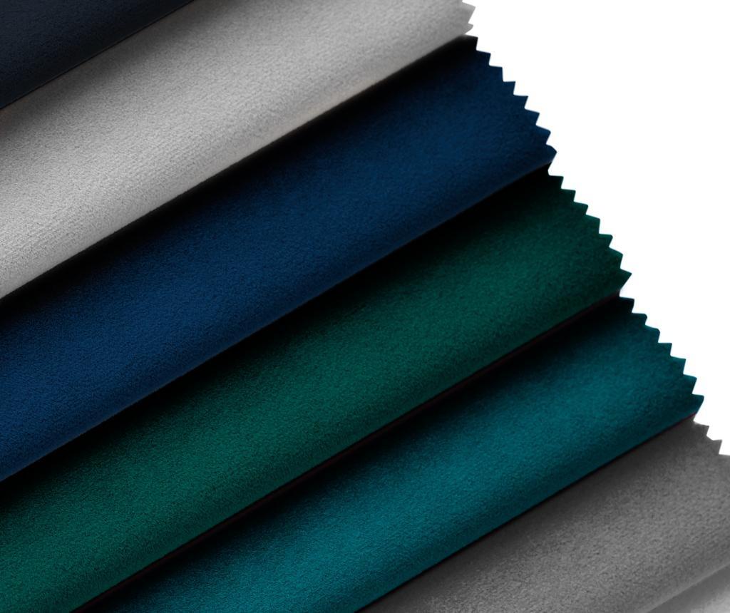 Desna kutna garitura Harmony Dark Blue