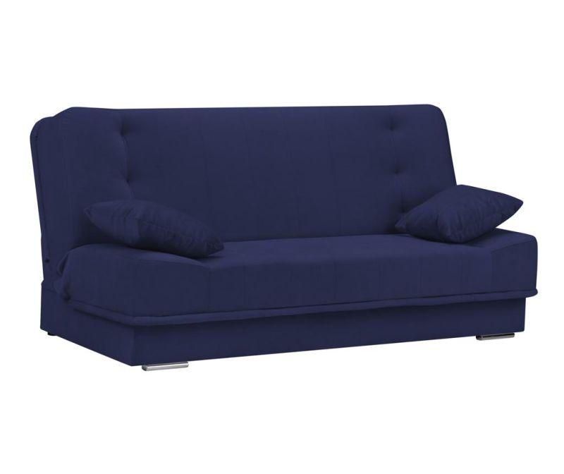 Kauč trosjed na razvlačenje Andre Cobalt