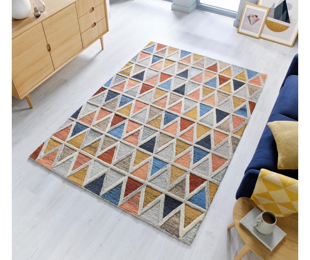 Covor Moretz Multi 160x230 cm