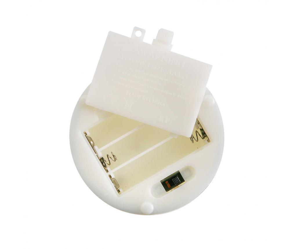Fenjer s LED-om