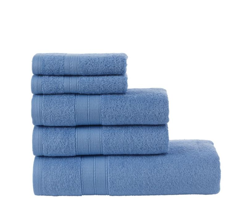 Set 5 brisač Monica Blue