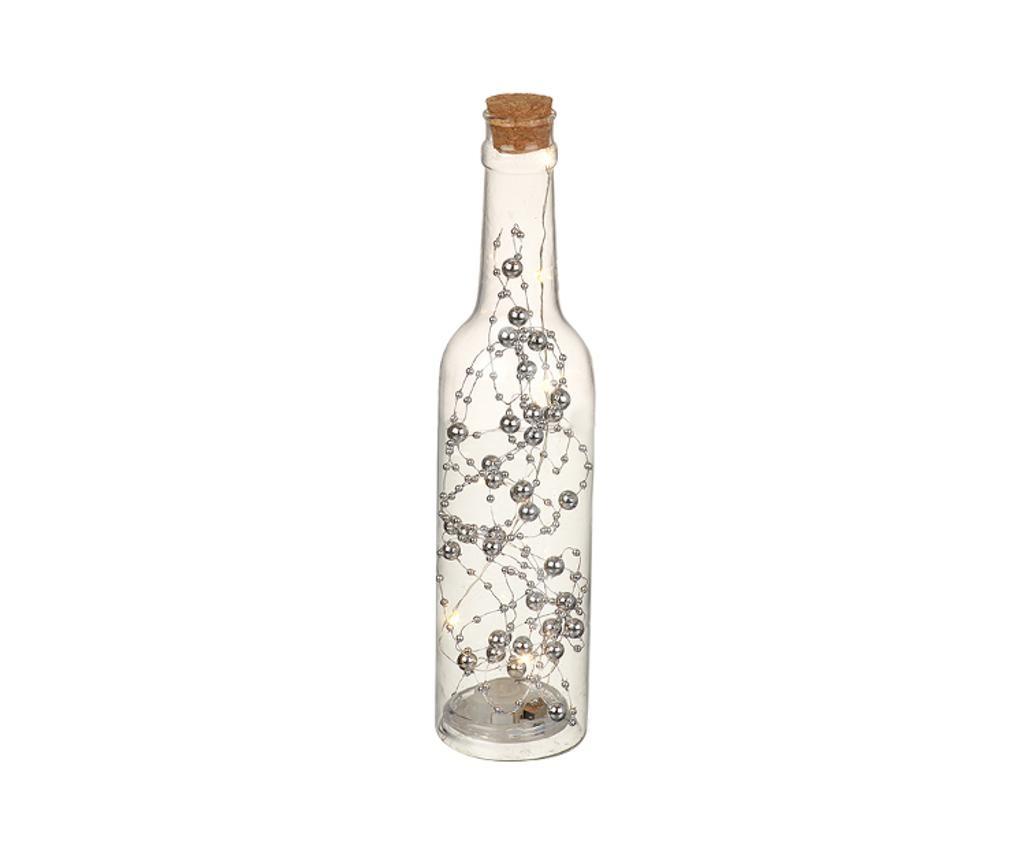 Světelná dekorace Bottle S