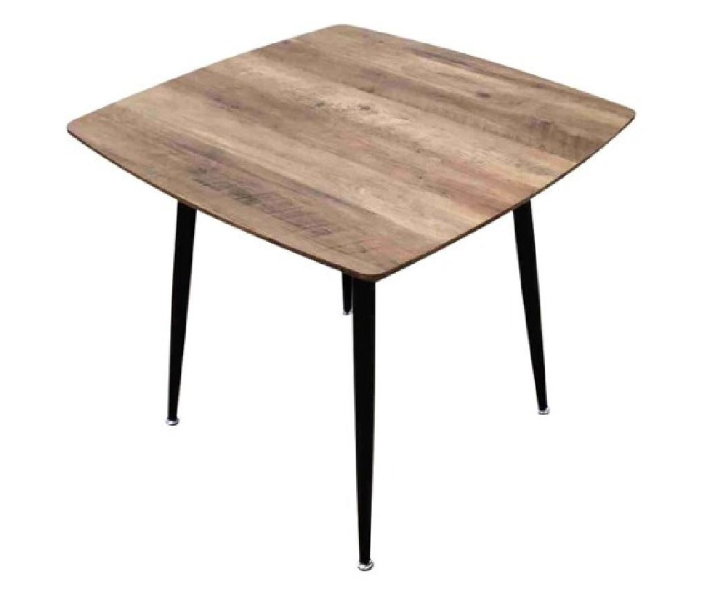 Stůl Blackus Brown