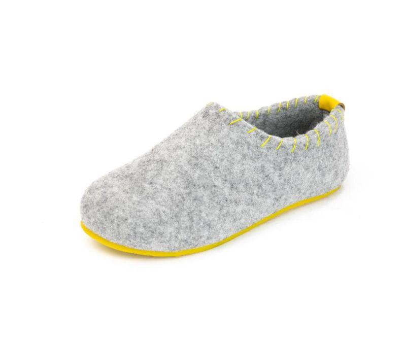 Ženske papuče Yew-Women Grey 38
