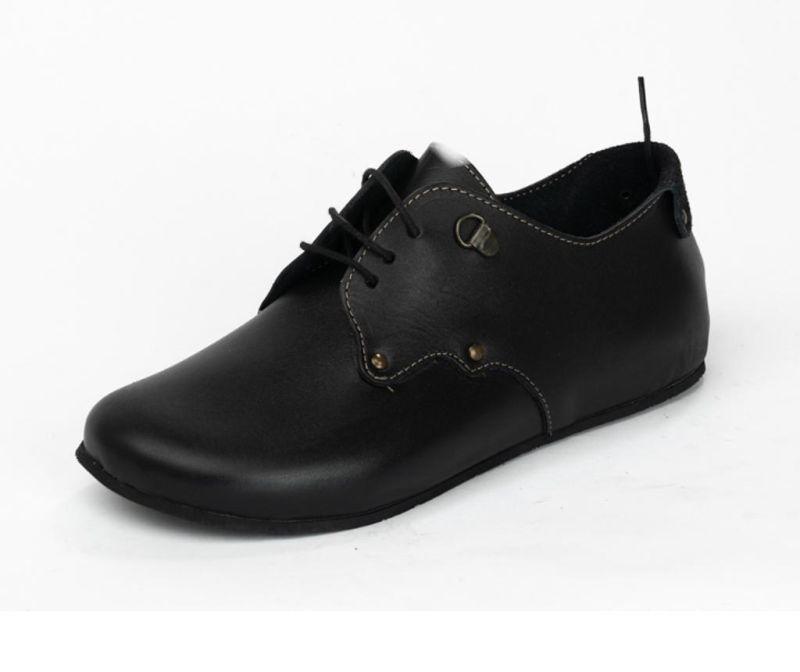 Ženske cipele Lotta Black 36