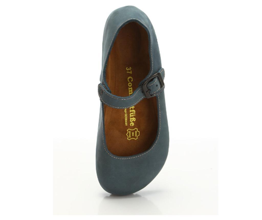Ženske cipele Helen Blue 35