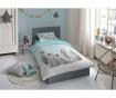 Set za dječji krevet Single Flannel Pengu