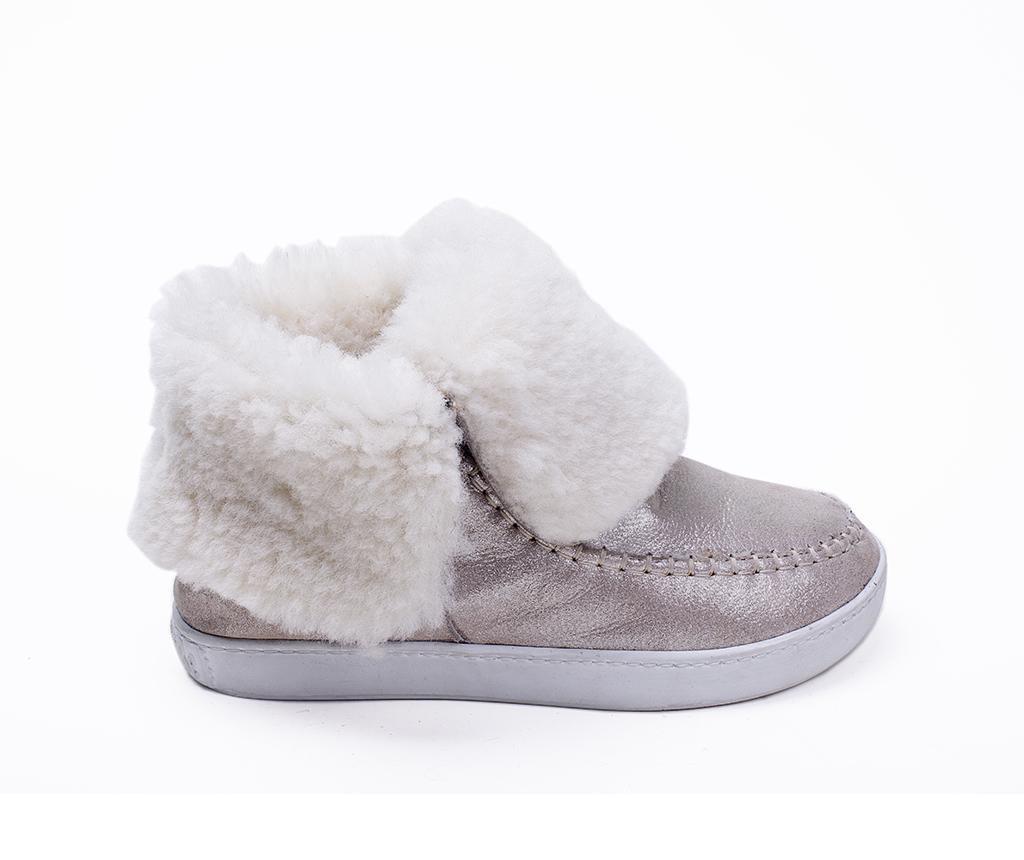 Ženske čizme Clover Grey 36