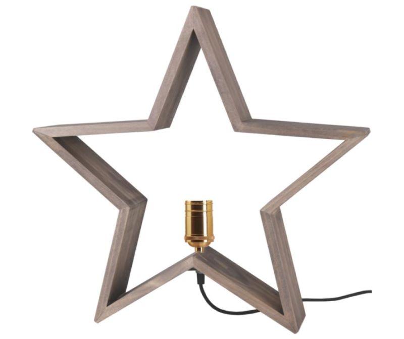 Stolna lampa LYSeKIL