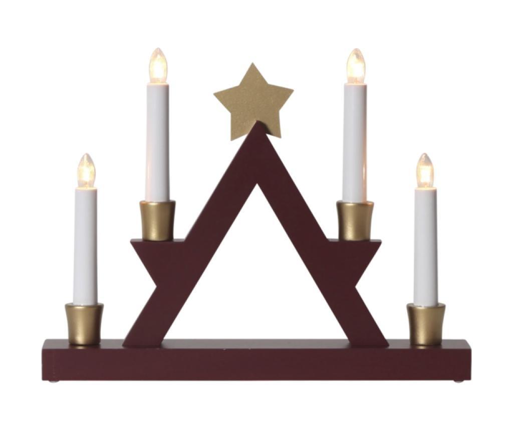 Svjetiljka svijećnjak Julle