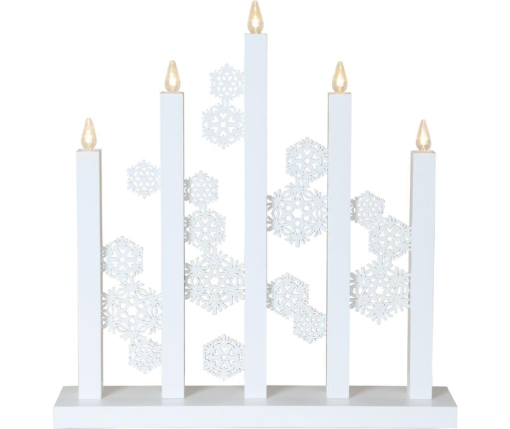 Svetlobna dekoracija Snowfall