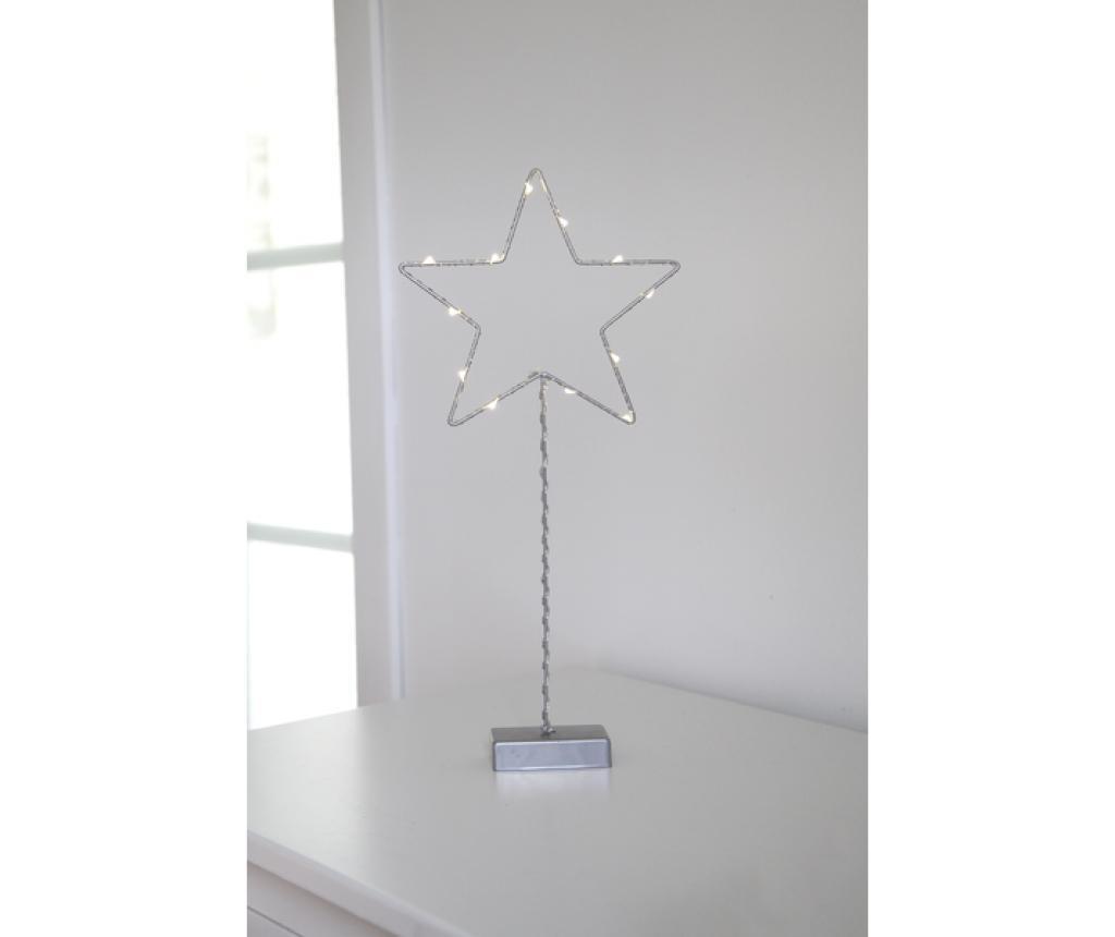 Svetlobna dekoracija Wirestar