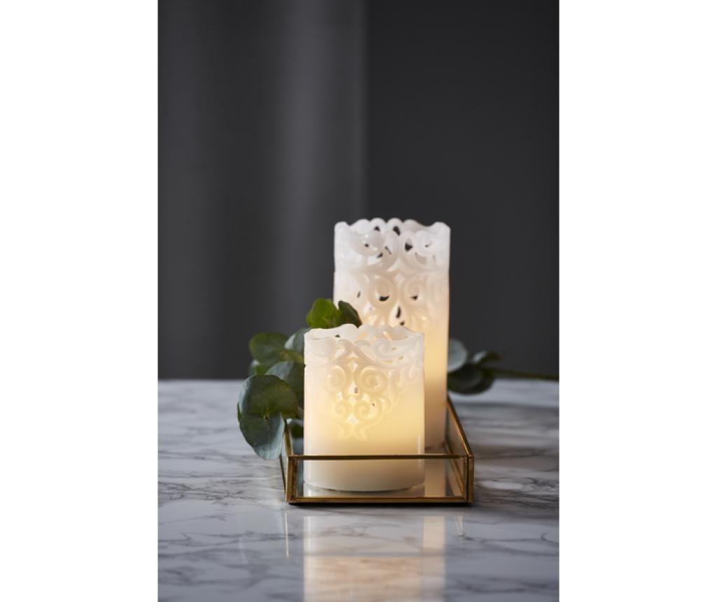LED svijeća Clary M