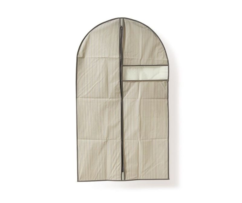 Navlaka za odjeću Easy Stripes 61x160 cm