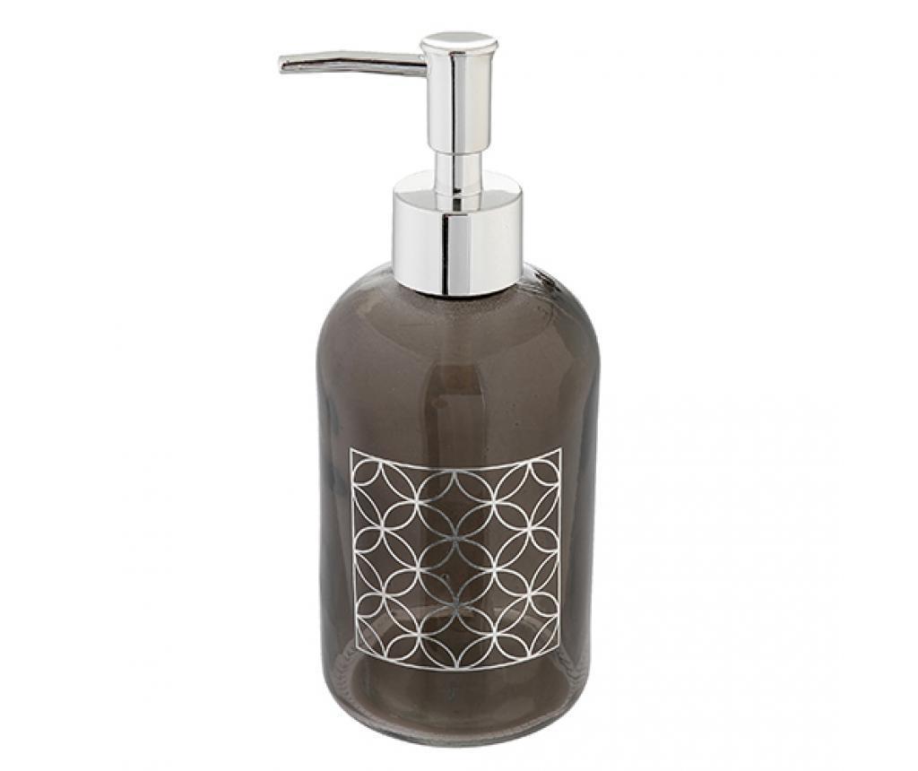 Dispenser pentru sapun lichid State Grey