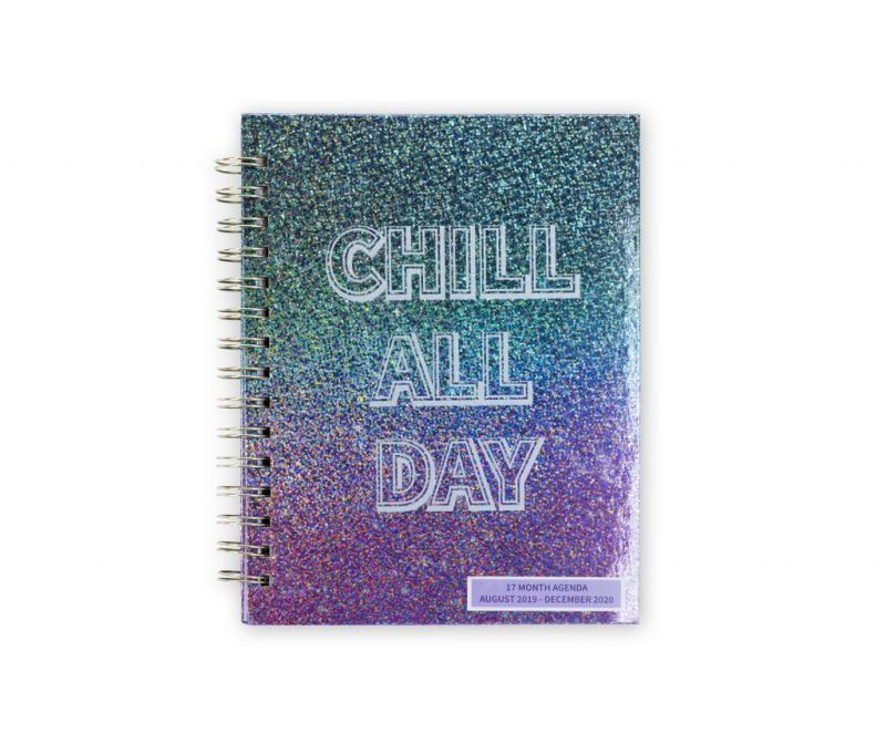 Agenda Sparkle & Bloom