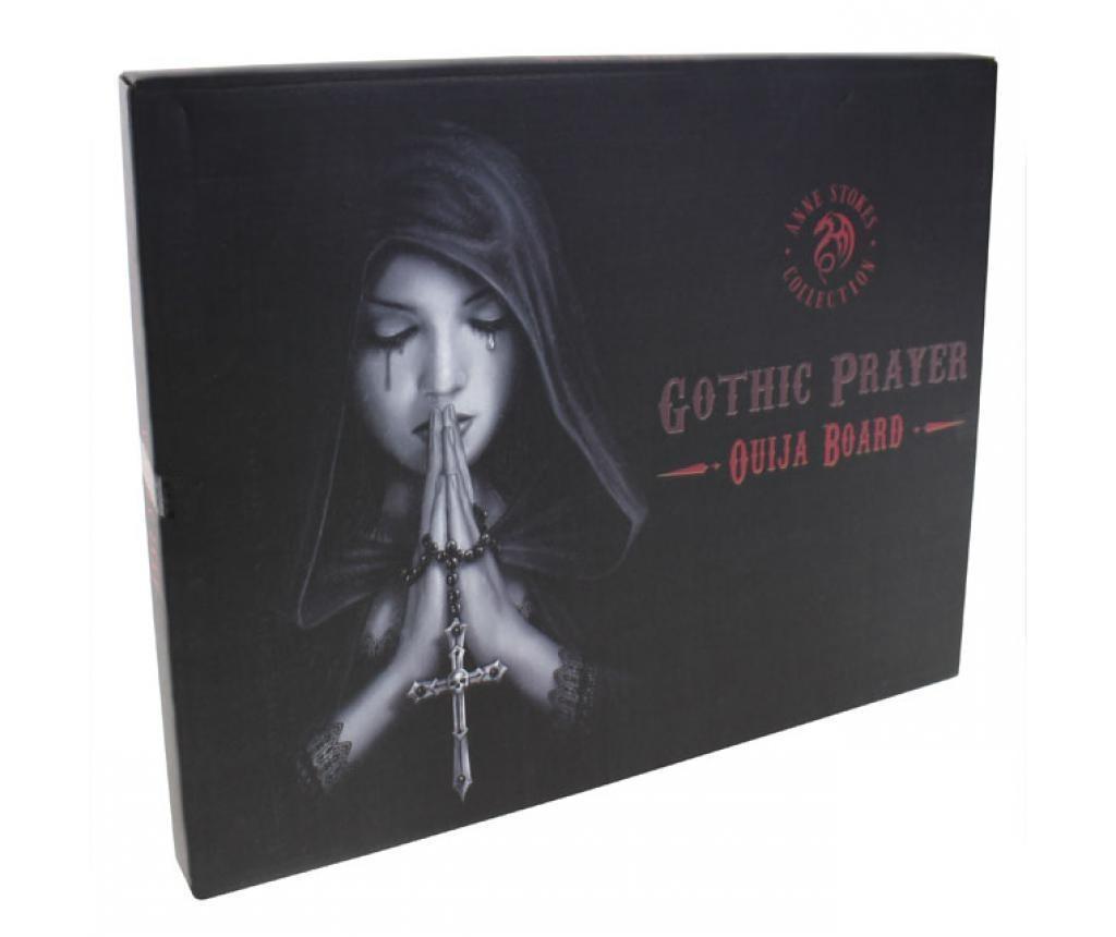 Memo panel Gothic Prayer