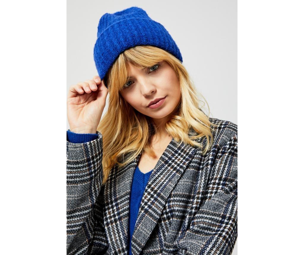 Ženska kapa Chloe Blue