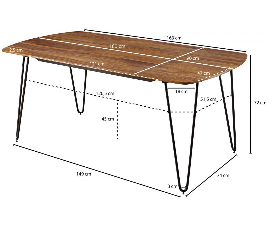 Stůl Kela