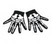 Rokavice Skeleton