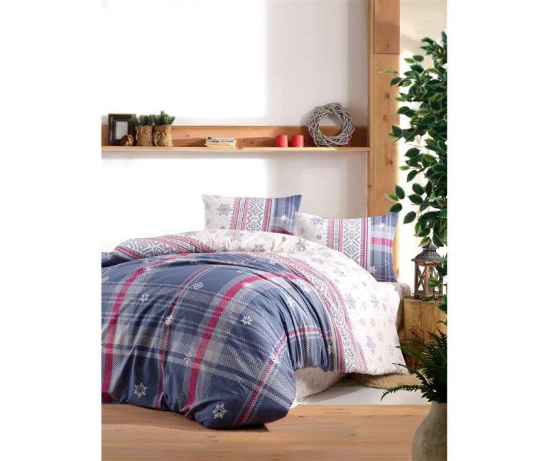 Set posteljina Double Ranforce Jolly Blue