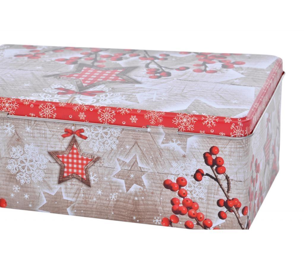 Škatla Christmas