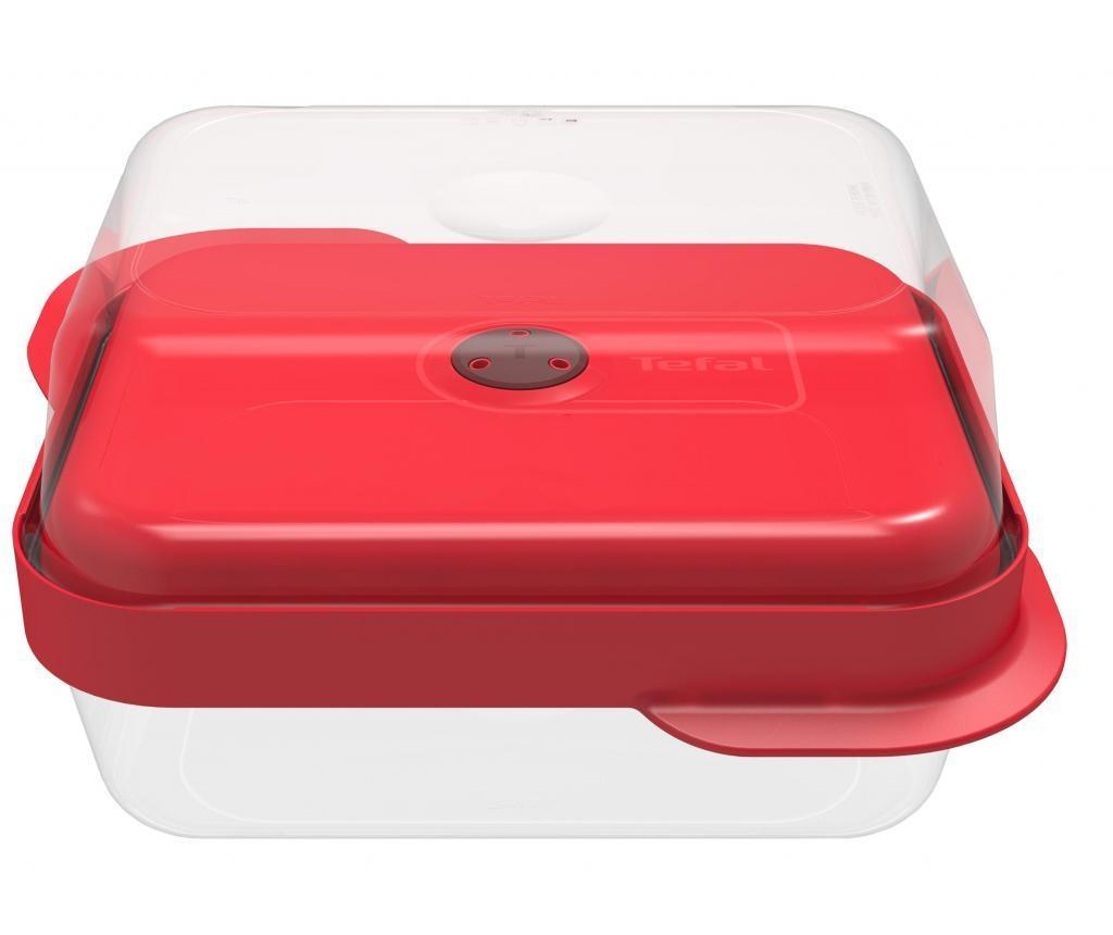 Set 2 kutije za hranu Tefal Masterseal 1 L
