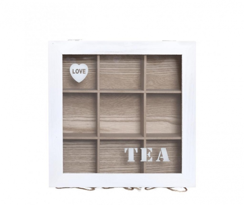Kutija za čaj