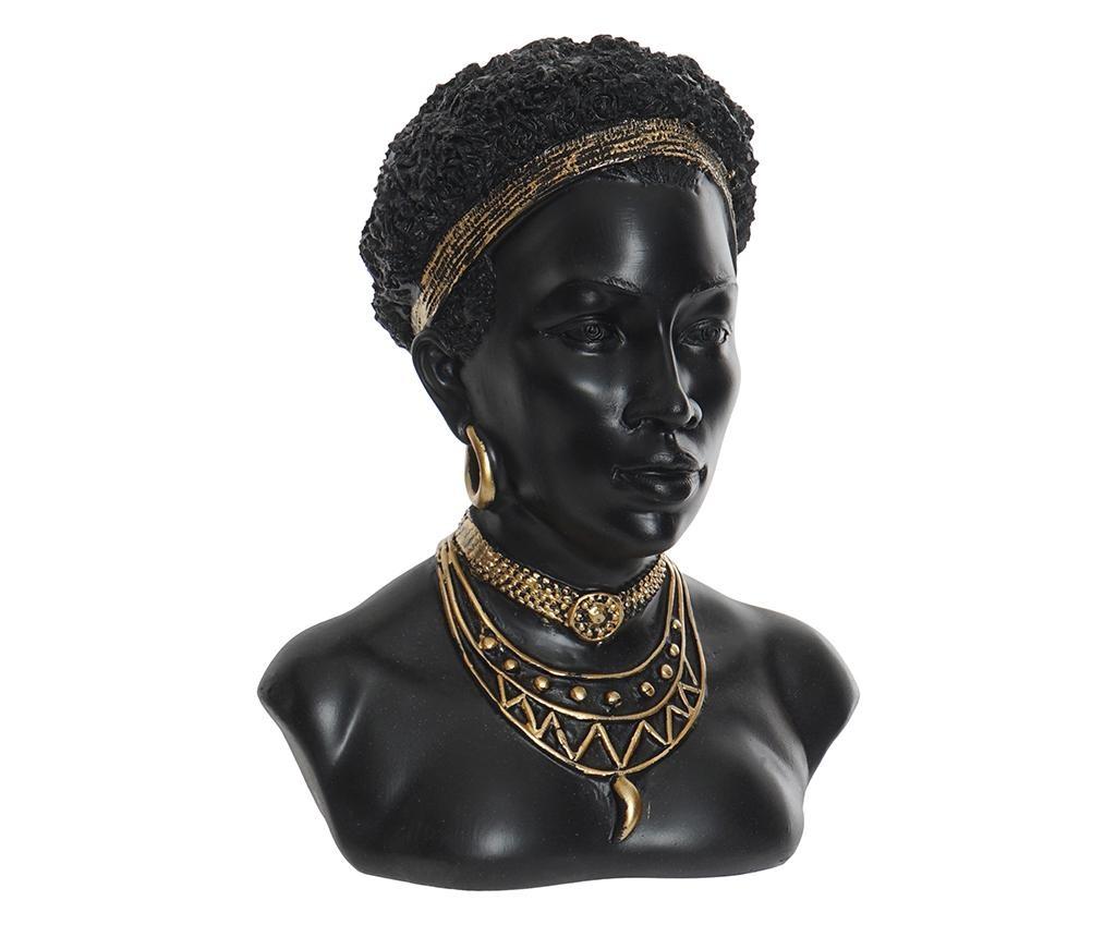 Ukras African woman
