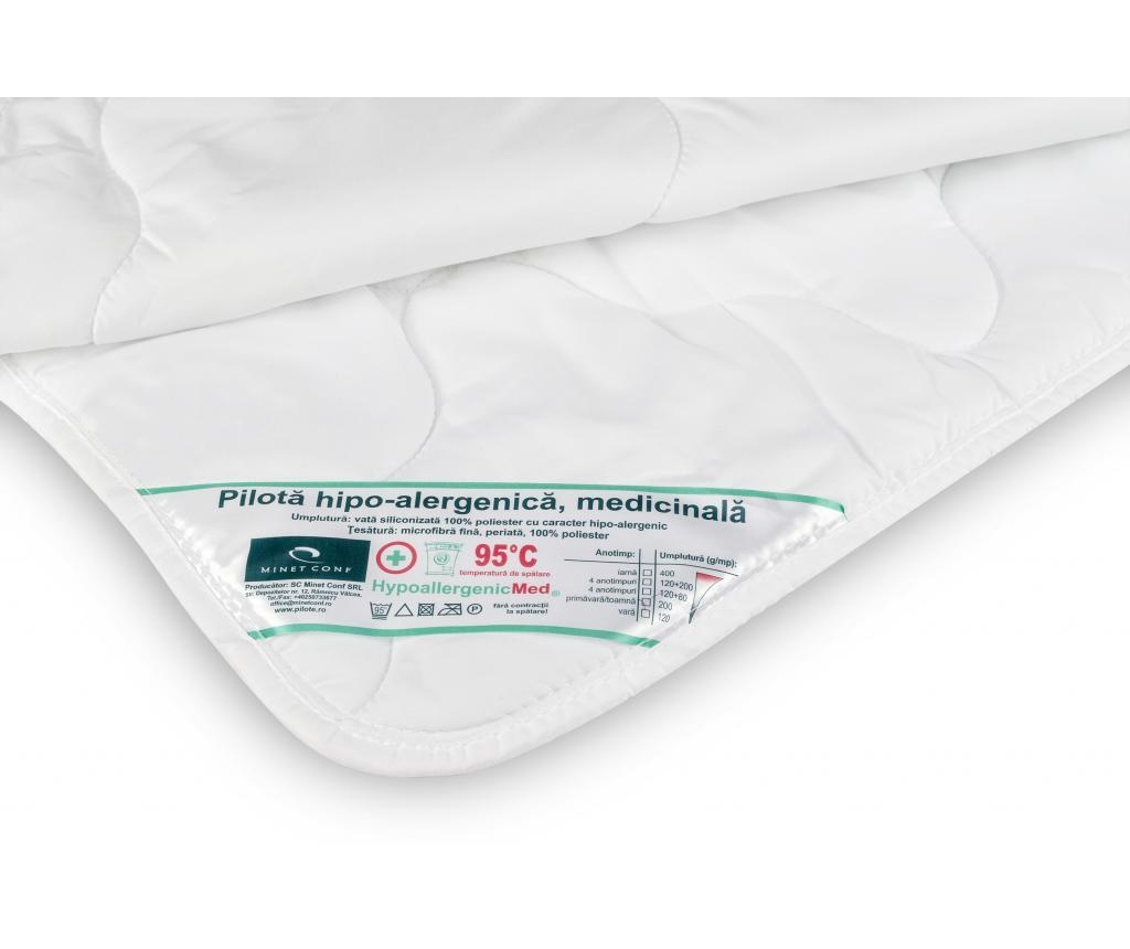 Poplun HypoallergenicMed 400g 200x220 cm