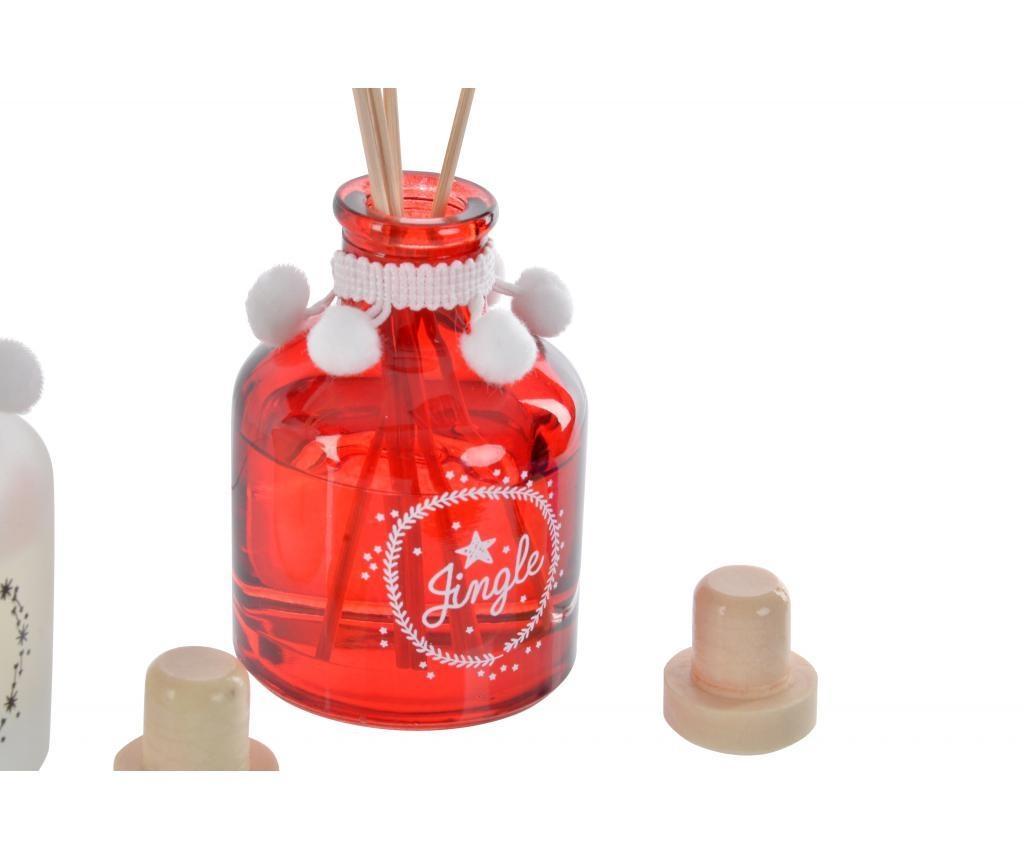 Rozprašovač éterických olejov s paličkami Sweet Dream 100 ml