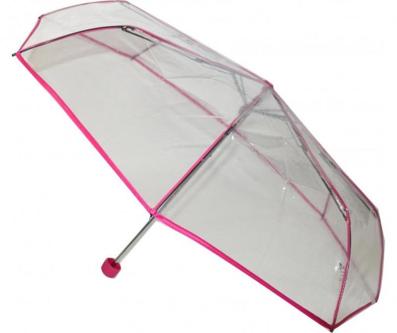 Kišobran Deep Pink