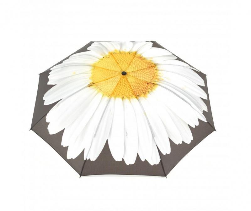 Kišobran Reverse Daisy White