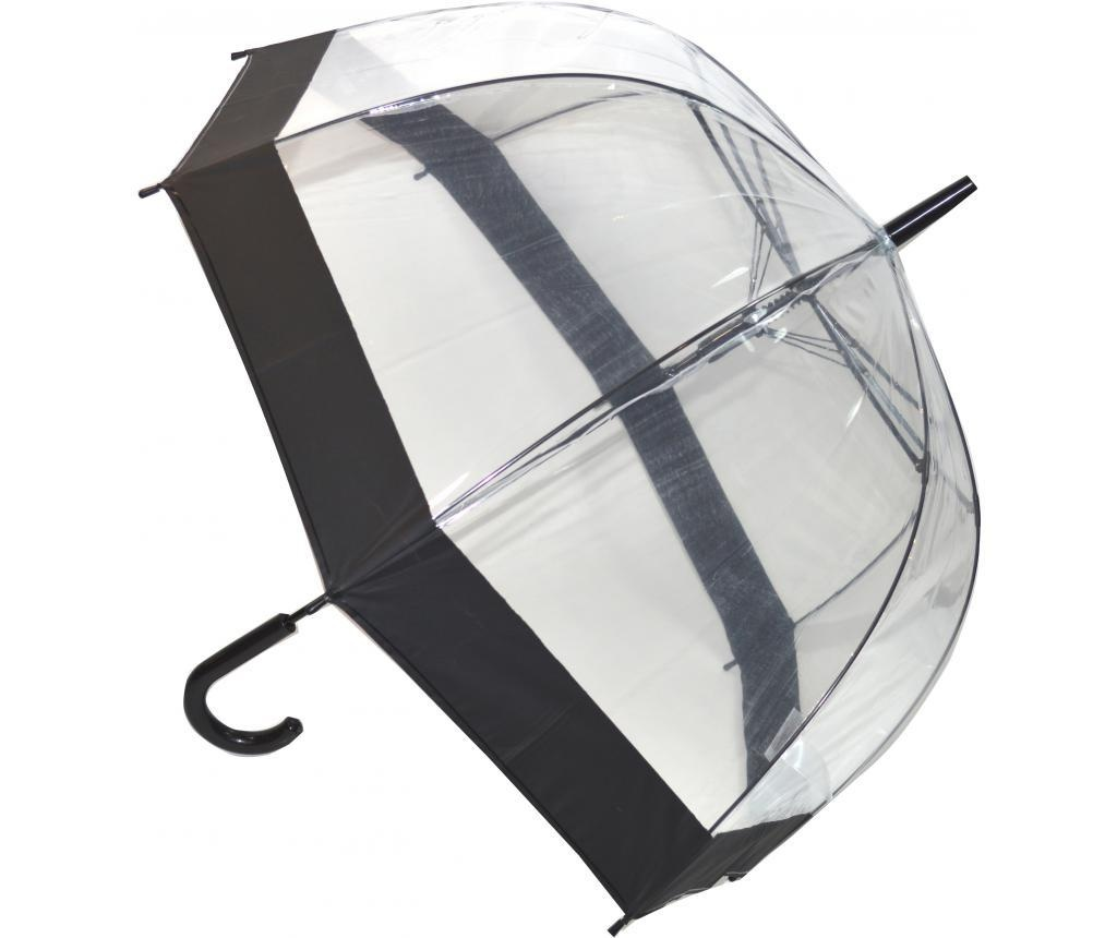 Kišobran Dome Black