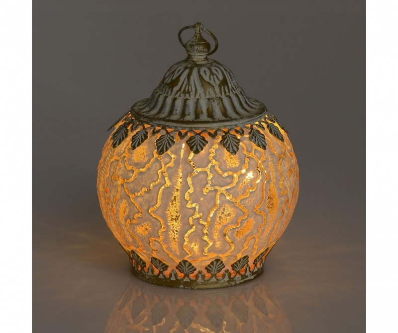 LED lanterna Vina