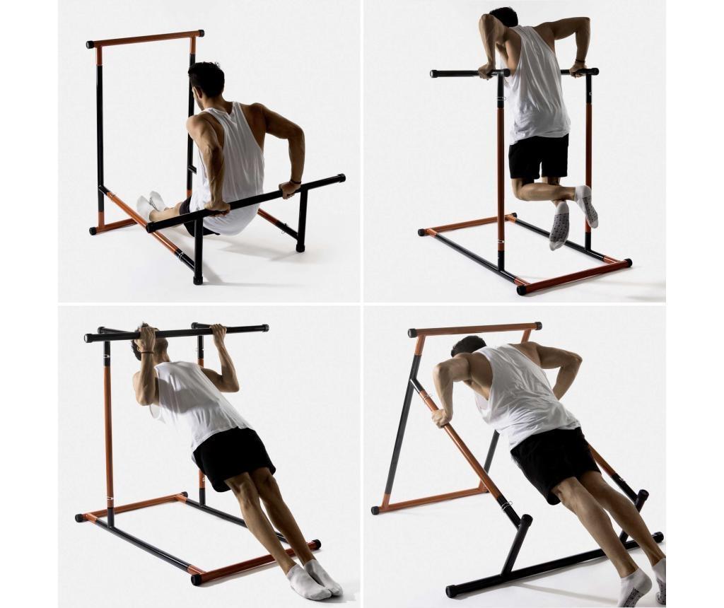 Postaja za vadbo in oblikovanje celotnega telesa