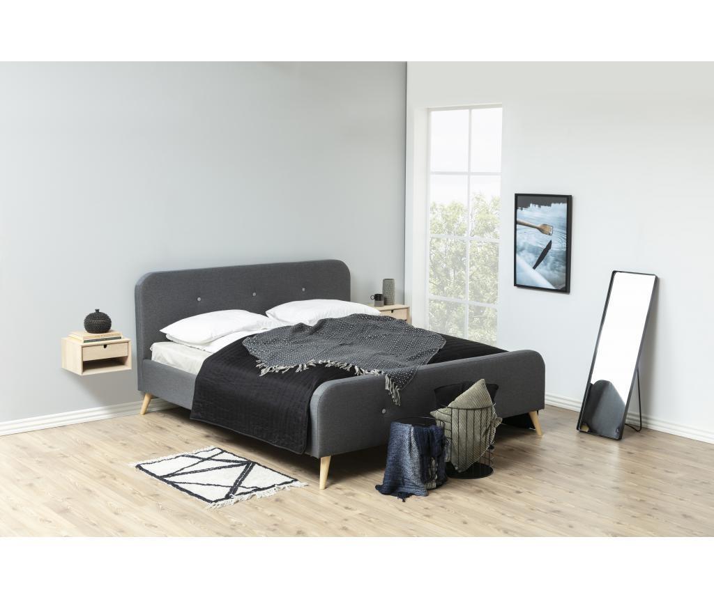 Okvir za krevet Agnes 180x200
