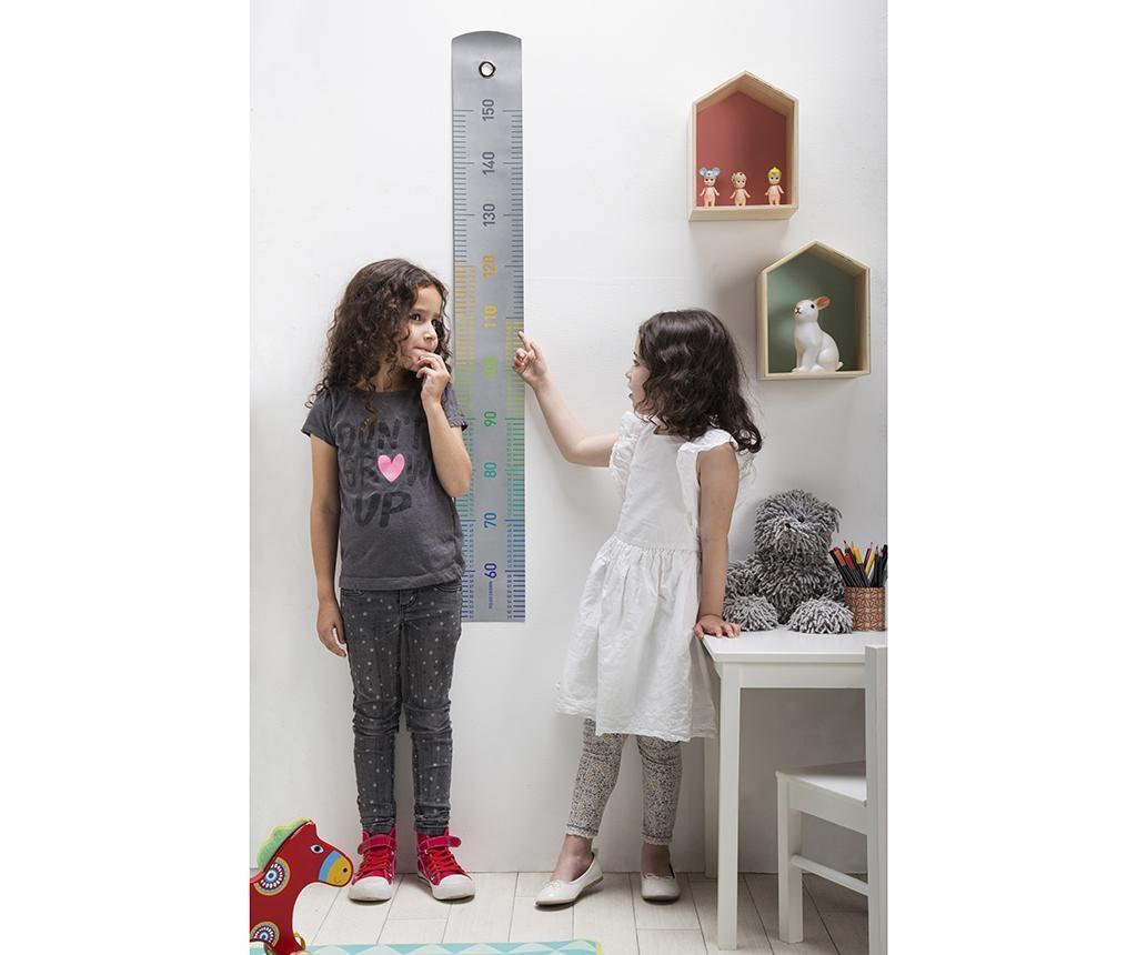 Panel za mjerenje visine djeteta Peleg Design Grow Up